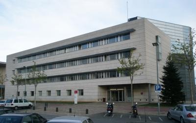 Foto edificio EPS